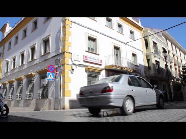 Vídeo-noticia: La Guardia Civil investiga si UGT simulo el arrendamiento de la Casa del Pueblo de Lucena, de su propiedad, para obtener ayudas por cursos de formación