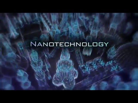 Let's talk about the Future: Nanotechnology