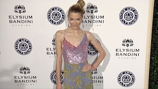 Jaime King 2017 Heaven Gala