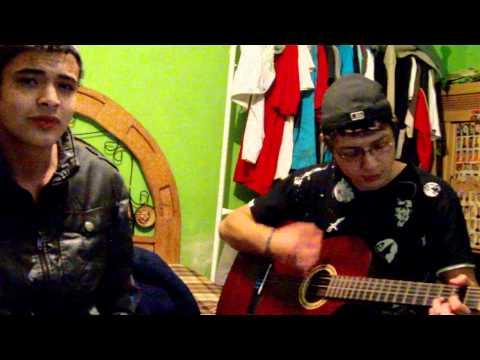 Aliviame by Jorge Morel (cover) Interpretado por Jesus Rosales y Edgar Gutierrez