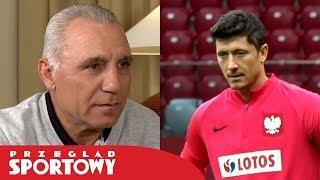 Stoiczkow: Dopóki gra Messi, to Lewandowskiemu trudno będzie wygrać Złotą Piłkę