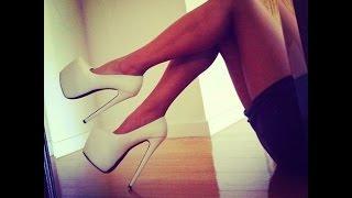 Купить туфли на высоком каблуке наложенным платежом