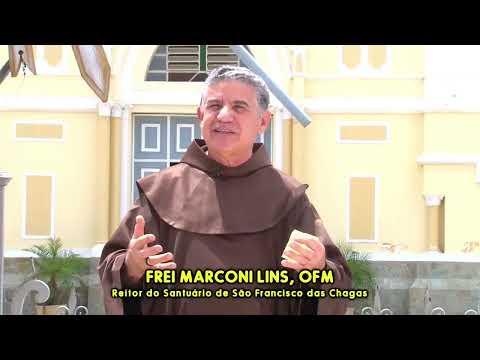 Santa Missa no Santuário de São Francisco da Chagas - Canindé/CE - 21/01/20 #MissaNoSantuário