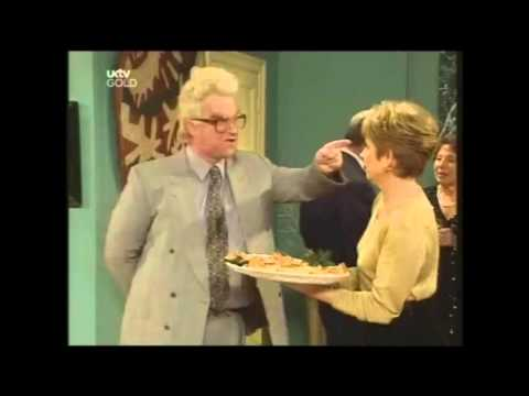 Harry Enfield as William Ulsterman