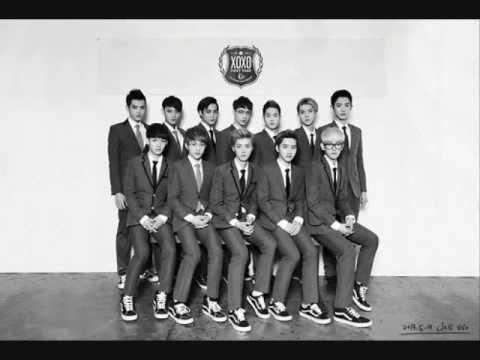 LEAK: EXO K - XOXO