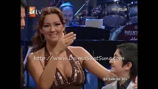 Erol evgin pınar altuğ şarkı yarışması
