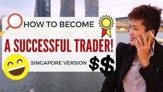 FOREX TRADING TIPS FOR BEGINNERS | BEGINNER FOREX TRADER GUIDE | Karen Trader Vlog 004