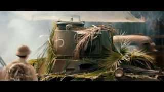 Возмездие   The Railway Man   Русский трейлер   2013