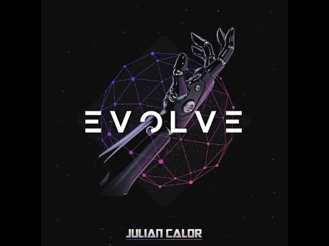 Julian Calor - Evolve [FULL ALBUM 2015]