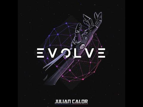 Julian Calor  Evolve FULL ALBUM 2015