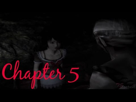 Fatal Frame 2: Crimson Butterfly [Chapter 5] - Full Walkthrough and ...