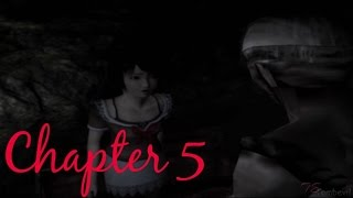 Fatal Frame 2: Crimson Butterfly [Chapter 5] - Full Walkthrough and No Commentary