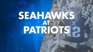 Week 10: Seahawks at Patriots Trailer