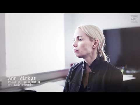 Tallinn Art Week 2018: Who's Your God?