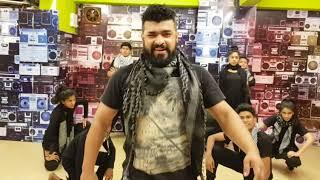 Khalibali | Dance choreography | omisstudio