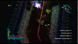 Alien Syndrome (Nintendo Wii) - 09