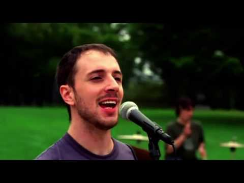 Steve Burns – Mighty Little Man (Official Music Video)