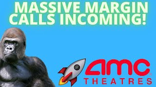 AMC STOCK: MASSIVE MARGIN CALLS INCOMING! - CITADEL IS ANGRY! - (Amc Stock Analysis)