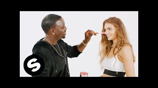 Sam Feldt ft. Akon - YES (Official Music Video)