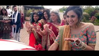 Birju & Hina -  Wedding Video Trailer 2018 (REEL MODE)