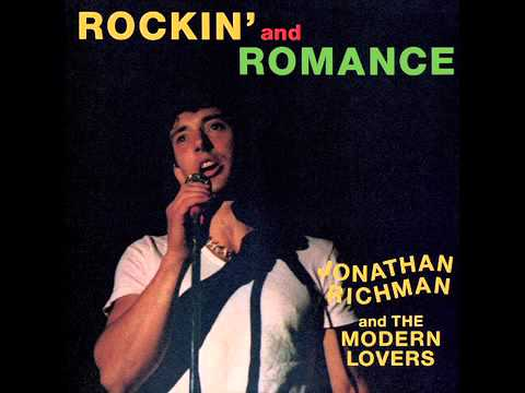 Jonathan Richman and the Modern Lovers - The Fenway