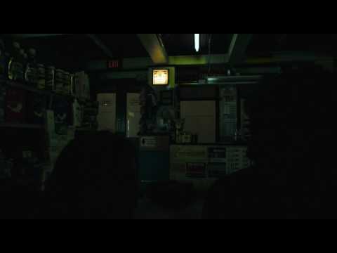 Cloverfield - trailer [HD 1080p]