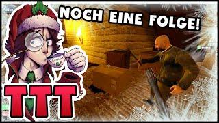 Burg voller Fallen! | Trouble in Terrorist Town! - TTT | Zombey