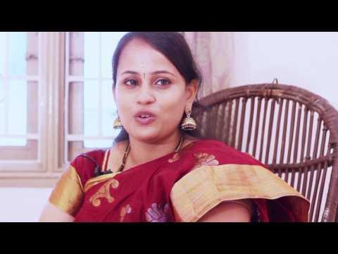 Wedding Movie Vinodhini + Chidambaram