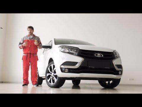 Фото к видео: Lada XRAY - Подержанные автомобили