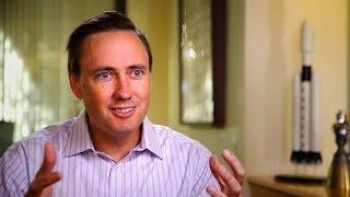 Steve Jurvetson: Investing in Space