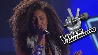 Wenn Das Liebe ist  – Rola Hinterbichler| The Voice of Germany 2011 | Blind Audition Cover