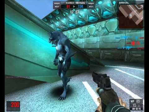 Wolfteam - NUEVOS CARACTERES 2 !