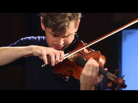 """Blake Pouliot - """"Lotus Land"""" - Cyril Scott (arr. Fritz Kreisler)"""