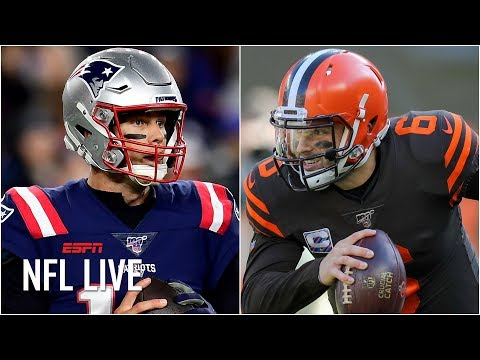NFL Live predicts
