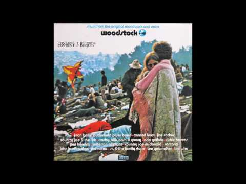 Carlos Santana - Crowd Rain Chants / Soul Sacrifice
