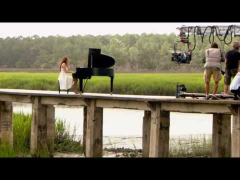 Making Of When I Look At You Miley Cyrus The Last Song Available