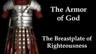 How to Wear the Breastplate of…