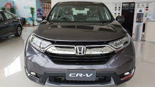 New Honda CR-V 2.4 ES 4WD 5 ที่นั่ง ราคา 1,499,000 บาท