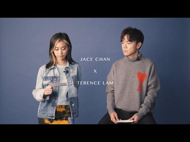 獨處與共處的選擇: Terence Lam 林家謙 & Jace chan 陳凱詠 | MINDLY.JOURNAL