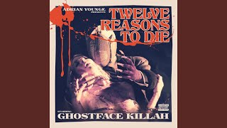 The Rise of The Ghostface Killah (Instrumental)