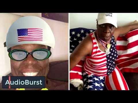 The Hilarious Olympic Live-Tweets That Got Leslie Jones An NBC Invite To Rio