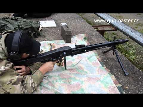 M53 shooting