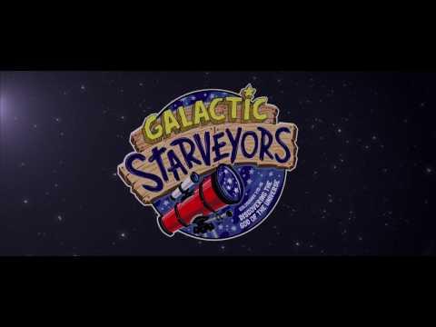 VBS 2017 Galactic Starveyors