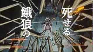Shingeki no Mewtwo