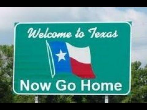 Dumb Laws In Texas >> Top Ten Dumb Laws Of Texas Youtube