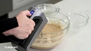 Cuisinart® | EvolutionX Cordless Hand Mixer