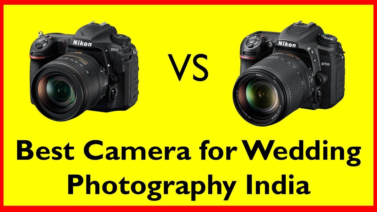 Nikon D500 For Wedding Photography: Best Camera For Wedding Photography India