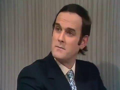 Monty Python's Argument Clinic