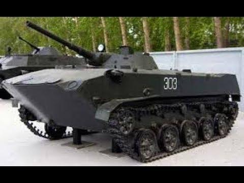 Учения экипажей БМД-4 ВДВ России!!!