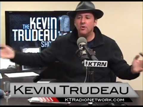 Kevin Trudeau talks about how we might be being brain washed, try Deer Antler Velvet